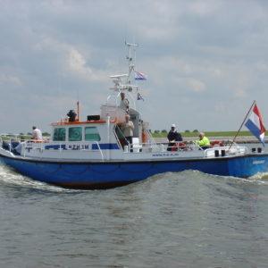 Vaarbewijs Den Haag