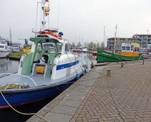Vaarbewijs halen Nijmegen